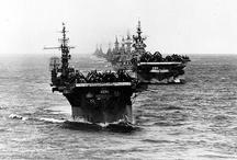 United States Navy - World War II / by Brian Lane Herder