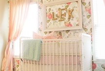 Nursery Love xo / by The Perfect Palette