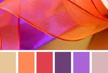 Color Palettes / by Terri Stegmiller