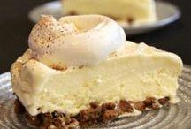 Dessert Is My Favorite Food Group / by Kelly Carver