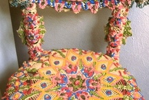 cHaiR obsessEd / by Tracy Goodbred