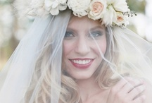 :: Bridal Hairstyles :: / by The Perfect Palette