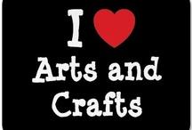 Craft - Craft Project / Crafting, DIY, Gardening / by Amanda Karin