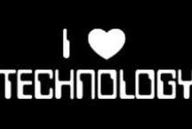 Technologies & Gadgets / by Amanda Karin