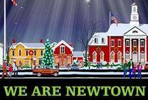 Newtown & gun violence / LIBERAL directed  gun control & gun violence.    / by Tanya proObama