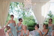 Real Weddings / by The Perfect Palette