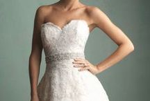 SMPLookBook / The best halter wedding dresses from our LookBook!  / by Style Me Pretty