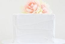 Cake / weddingsophisticate.com / by Wedding Sophisticate