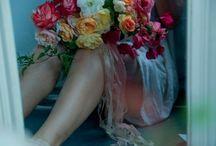 Fleurs / Floral arrangements, floral design, flowers in design and wedding ideas / by Jacqueline Francis