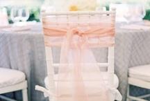 Chair Wear / weddingsophisticate.com / by Wedding Sophisticate