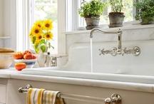 Kitchen / No matter where I take my guests, it seems they like my kitchen best. / by Kimberly Rothman
