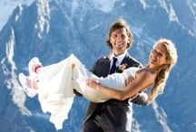 Ski Wedding / by Grace Benge