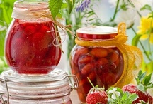 Canning Ideas & Suggestions / by Debby Decubellis