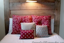 Beds and More / by Debby Decubellis