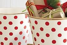 Buckets, Pots, & More! / by Debby Decubellis