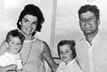 The Kennedy's / by Dee Gongwer