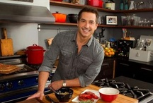 Bobby Deen / Not My Mama's Meals / by Debby Decubellis