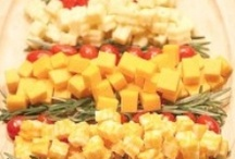 Cheese, Cheese, & More Cheese / by Debby Decubellis