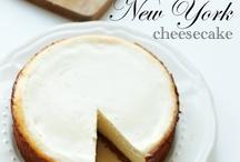 Cheesecake Ideas & More / by Debby Decubellis
