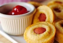 Appetizers! / by Debby Decubellis