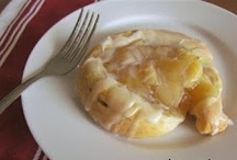 Breakfast deliciousness / by Lynn Yarger