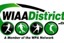 WIAA District websites / by WIAA