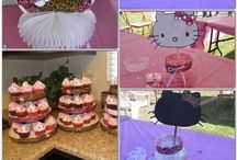 Baby shower / by Loreal Davidson