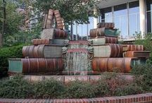 Libraries and Bookish Things / by Elysa Parks