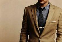 Pirate Professional Dress: Men / by ECU College of Business