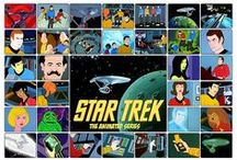 Star Trek / by Elysa Parks