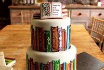 Cake Extraordinare / by Elysa Parks