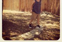 Noah's modeling 2013 / by Loreal Davidson