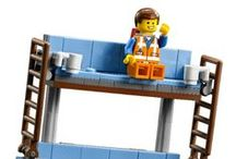 Legos! / by Elysa Parks