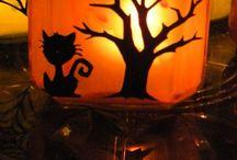 happy halloween ideas / by MommaBear Skulls