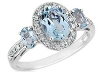 Blue Without You / by REEDS Jewelers