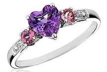 Purplicious / by REEDS Jewelers