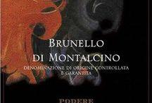 Brunello di Montalcino / Portfolio of Brunello di Montalcino Italian Wines Distributed by www.angeliniwine.com  / by Angelini Wine