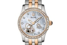 Bulova Watches (Women's) / by REEDS Jewelers