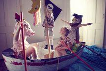 kids / by Jessie L