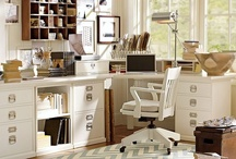 Home: Home office  / by Erika Brandlhoffer