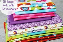 Sew Worthy / so many sewing projects...so little time!!! / by Lisa Gipson Renshaw