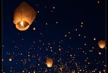 Lanterns / by PonyBoy Press