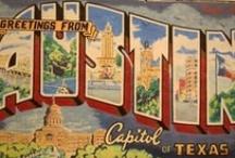 Why we love Austin / by Kohana Coffee