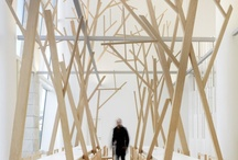 Architecture / by Sonia Spotts