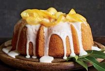 Pinterest tested recipes / by PonyBoy Press