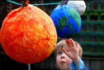 Kids: Planets and Stars / by Erika Brandlhoffer