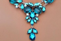 Jewelry / by Cindy Whittaker