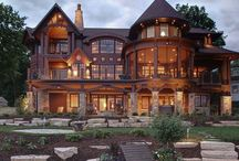 Dream House / by Calyssa Dolce