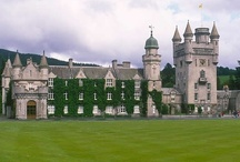 Vicarious Travel -- Scotland / For my penpal of 35 years, Marie.  / by Calli Davis Olsen