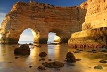 Vicarious Travel -- Portugal / by Calli Davis Olsen